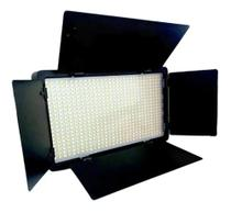 iluminador pro led 600 kit - somita