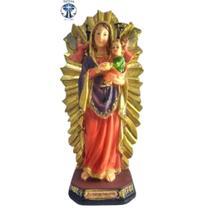 Imagem Nossa Senhora do Perpétuo Socorro 20cm - Iracema