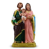 Imagem Sagrada Família 40cm Inquebrável - Procade
