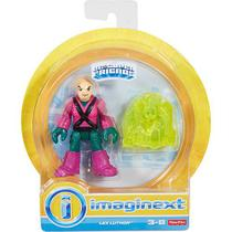 IMAGINEXT - Bonecos DC - Lex Luthor -