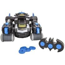 Imaginext DC BAT BOT Fisher Price Mattel DMT82