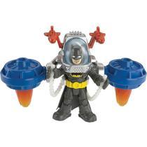 Imaginext DC Figuras C/ACESSORIOS SORT. - Mattel