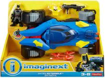 Imaginext DC Super Batmóvel DHT64 - Mattel