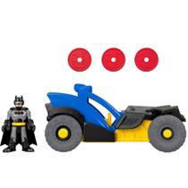 Imaginext DC Super Friends Buggy do Batman - Mattel -