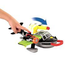 Imaginext - Escorpião Dos Ventos Fisher Price T5120B - Mattel -