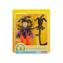 Imaginext Figura com Acessórios - Bobo da Corte - Mattel -
