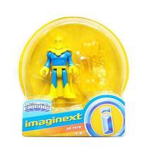 Imaginext Figura DC Comics Dr.Fate -  DPF00 - Mattel -