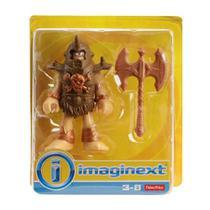 Imaginext Fisher Price com Acessório - Mattel -