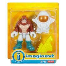 Imaginext Gorila Astronauta com Acessórios - Mattel -