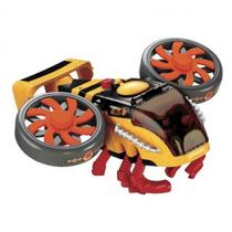 Imaginext - Helicóptero Vespa Fisher Price T5120A  - Mattel -