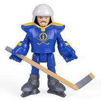 Imaginext Jogador de Hockey - Mattel -