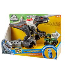 Imaginext Jurassic World Dino Indoraptor 33cm - Mattel