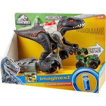 Imaginext Jurassic WORLD Indoraptor Grande FMX86 Mattel