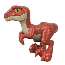 Imaginext Jurassic World - Raptor - Mattel