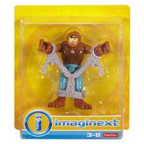 Imaginext Mini Figura Com Acessórios - Macaco Preso - Fisher Price - Fisher-Price