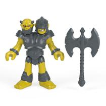 Imaginext Ogro de Duas Cabeças - Mattel -