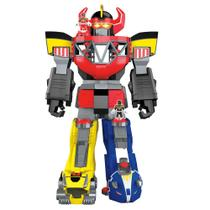 Imaginext Power Rangers Megazord - Mattel