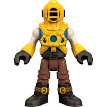 Imaginext SORT Medio Pirata - Mattel