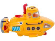 Imaginext Submarino Aventura - Fisher-Price N8270 -