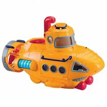 Imaginext Submarino Aventura Oceano Fisher-Price