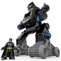 Imaginext Super Frinds Batbot - Mattel DMT82 -