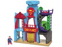 Imaginext Super Homem com Acessórios - Fisher-Price