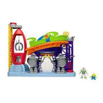 Imaginext Toy Story Pizza Planet - Mattel GFR96