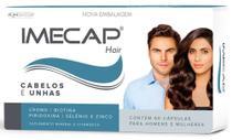 Imecap Hair 60 Cápsulas - FQM