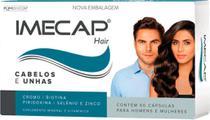 Imecap Hair com 60 Cápsulas - FQM