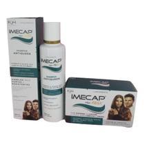 Imecap Hair Max 1 Shampoo + 1 Imecap Hair Max 30 Caps -