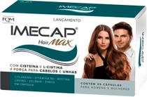 Imecap Hair Max com 30 Cápsulas -