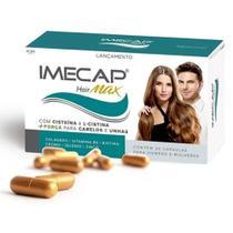 Imecap Hair Max com 60 Cápsulas -