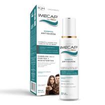 Imecap Hair Max Shampoo Antiqueda 200ml -
