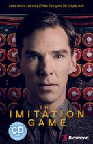 Imitation Game, the + Cd Audio - Richmond do brasil