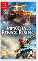 Immortals Fenyx Rising - Nintendo Switch - Ubisoft