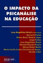 Impacto da Psicanálise na Educação, O - Avercamp
