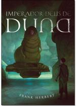 Imperador Deus de Duna - Vol.4 - Aleph