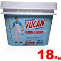 Impermeabilizante Vulcan Manta Líquida -