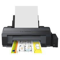 Impressora a3 tanque de tinta l1300 110v  epson -