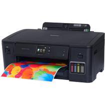Impressora Brother HL-T4000DW Tanque de Tinta A3 -
