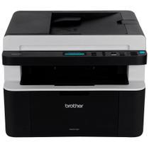 Impressora Brother Laser Multifuncional Monocromática DCP1617NW -