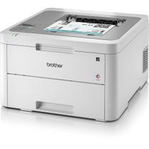 Impressora Brother Led Laser Color Hll3210cw A4 -