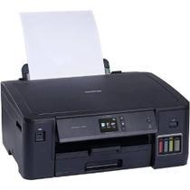 Impressora Brother Tanque de Tinta A3, Wifi, Preta - HL-T4000DW - Adata