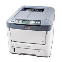 Impressora c711 a4 cmyk - Oki