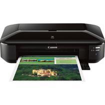 Impressora canon pixma ix6810 jato de tinta a3 wi-fi ethernet preta -