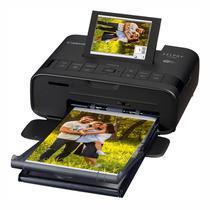 Impressora Canon Selphy Cp1300 Fotográfica Portátil c/ WiFi -