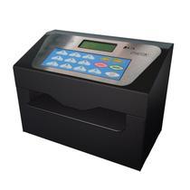 Impressora de Cheques Checkprinter Datacheck Preta Menno -