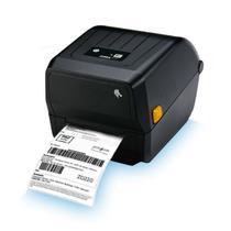 Impressora de Código de Barras Zebra ZD220 Nova GC420t -
