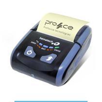Impressora de Cupom Portátil Bematech PP 10 - Bluetooth -
