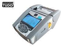 Impressora de Etiqueta Portátil Zebra QLn-220 -